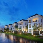 The Harmony Vinhomes Riverside